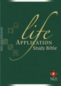 life-application-bible